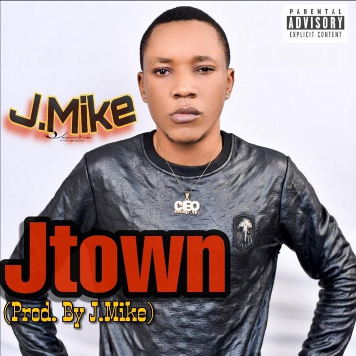J.mike - Jtown