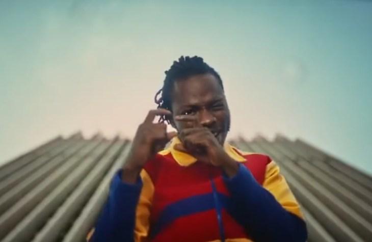 VIDEO : Naira Marley - Idi Oremi (Opotoyi 2)