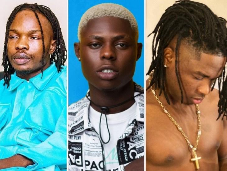 Mohbad Ft Naira Marley X Lil Kesh - Ponmo Sweet