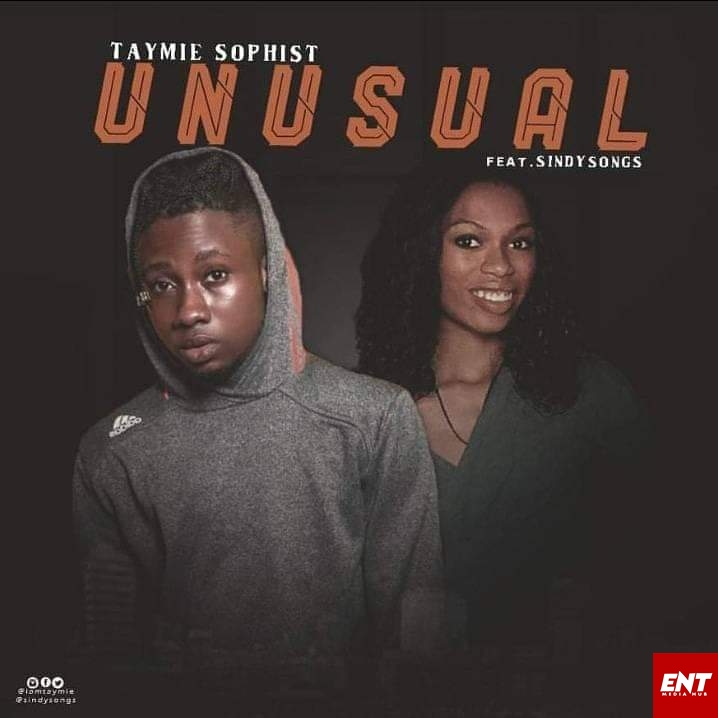Taymie Sophist x Sindysongs - Unusual