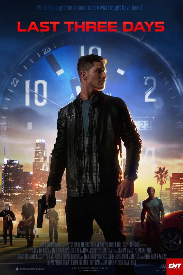 MOVIE : Last Three Days (2020)