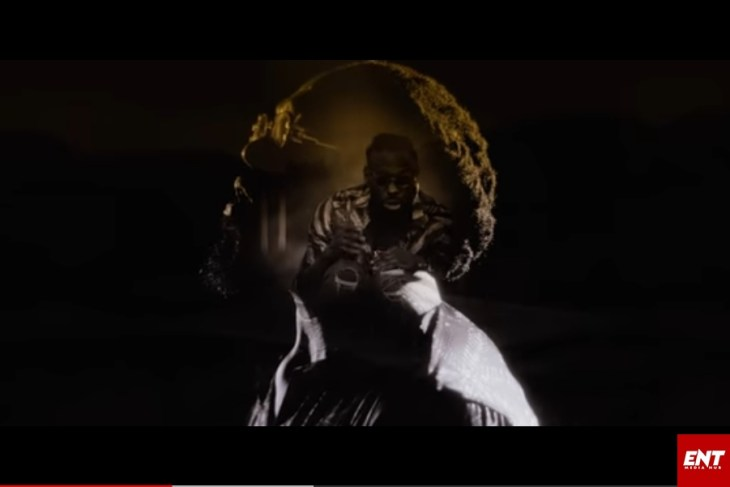 VIDEO : Timaya – Chulo Bothers Nobody