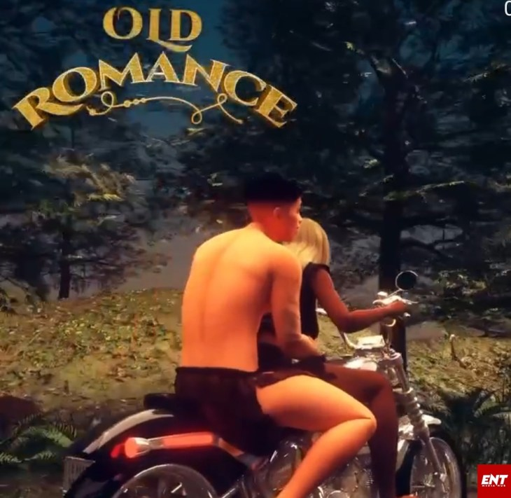 ALBUM : Tekno - Old Romancewww.naijavibes.com/album-ep/tekno-old-romance-album/