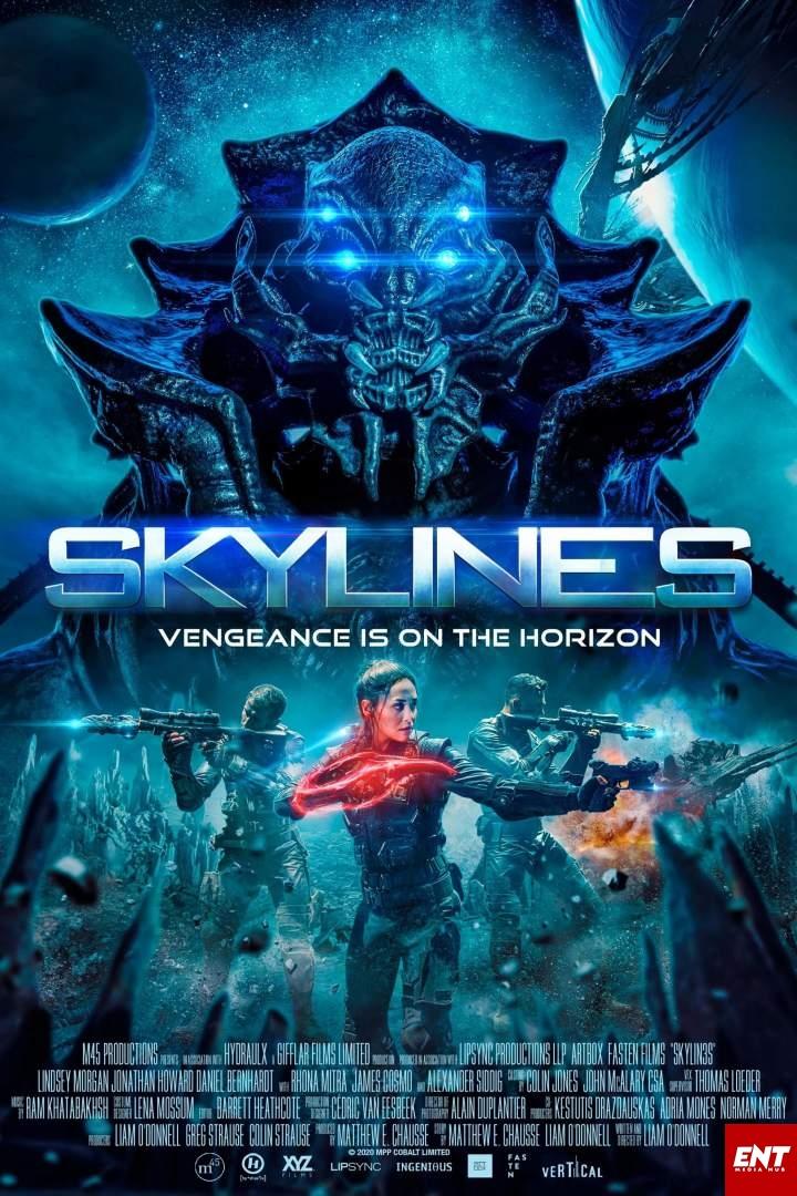 MOVIE : Skylines (2020)