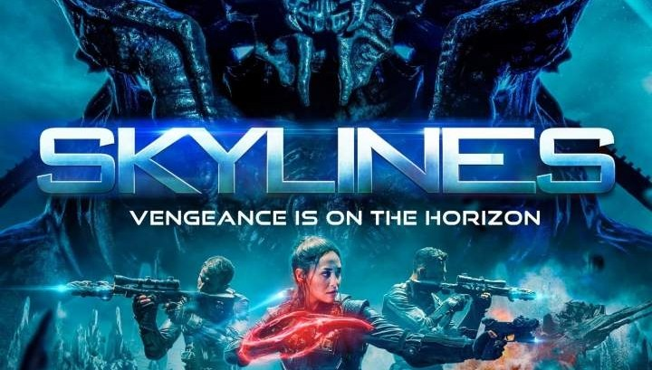 MOVIE : Skylines (2020)