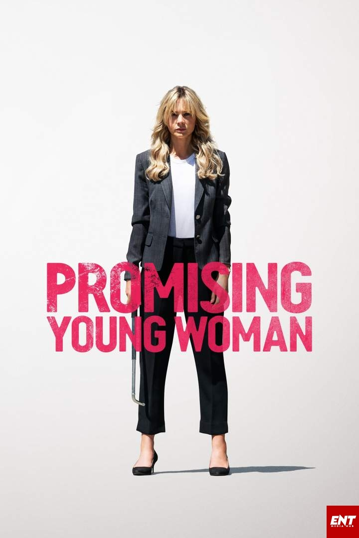 MOVIE : Promising Young Woman (2020)