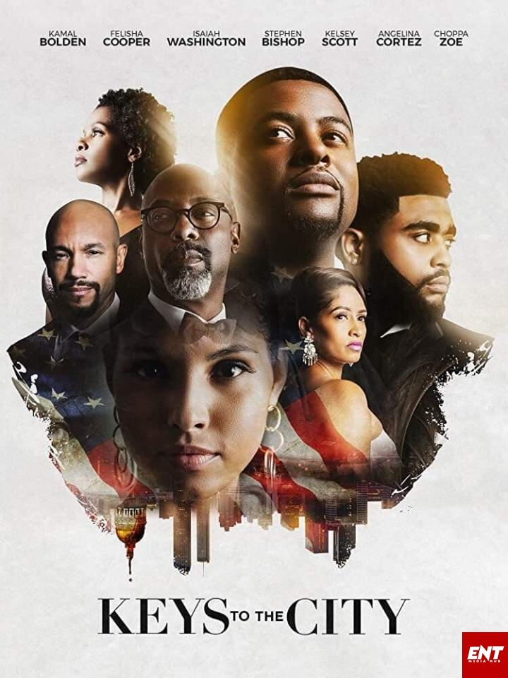 MOVIE : Keys to the City (2019)