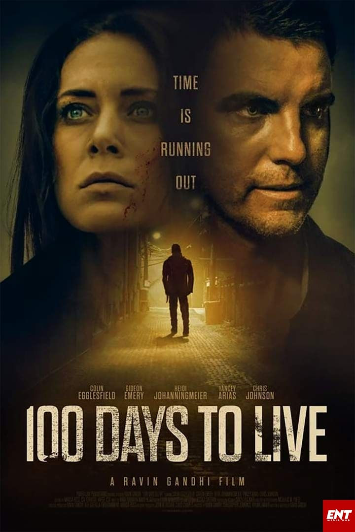 MOVIE : 100 Days to Live (2021)