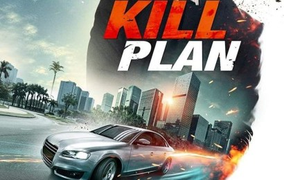 MOVIE : Kill Plan (2021)