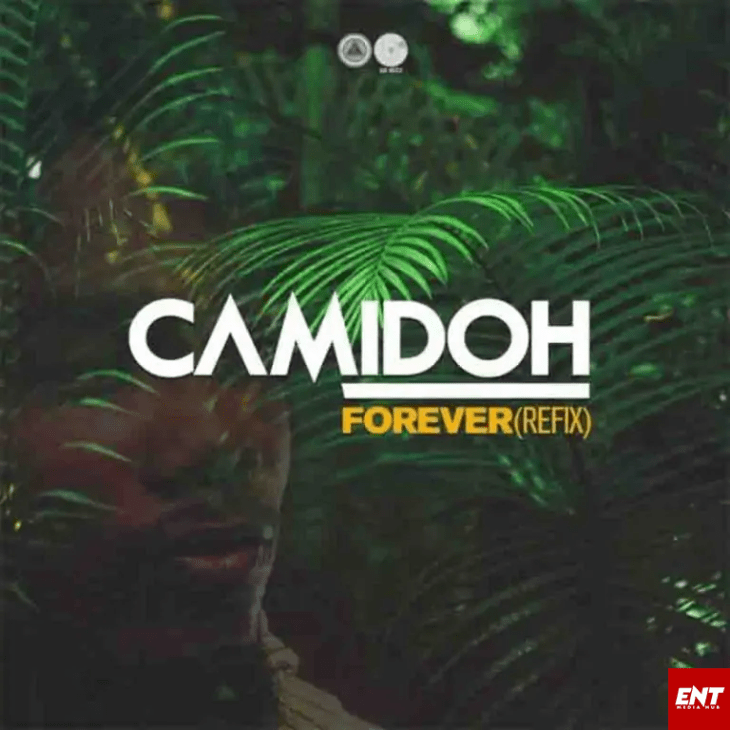 MP3: Camidoh - Forever Refix (Gyakie's Forever)