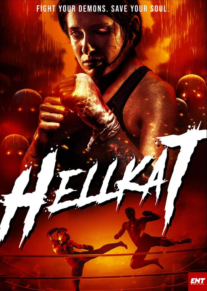 MOVIE : HellKat (2021)