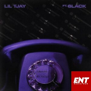 [MP3] Lil Tjay - Calling My Phone Ft. 6LACK