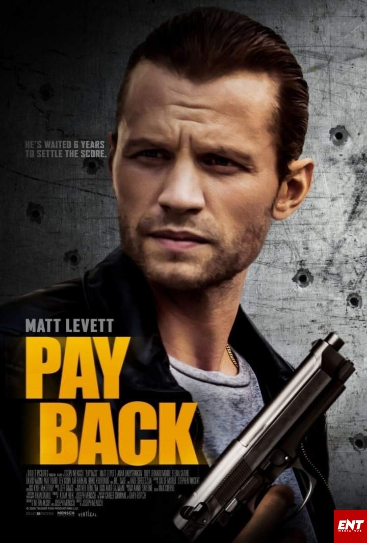 MOVIE : Payback (2021)