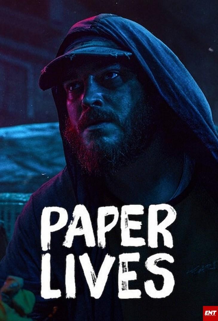 MOVIE : Paper Lives (2021)