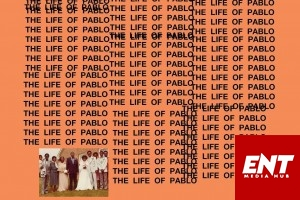 DOWNLOAD ALBUM : Kanye West – The Life Of Pablo