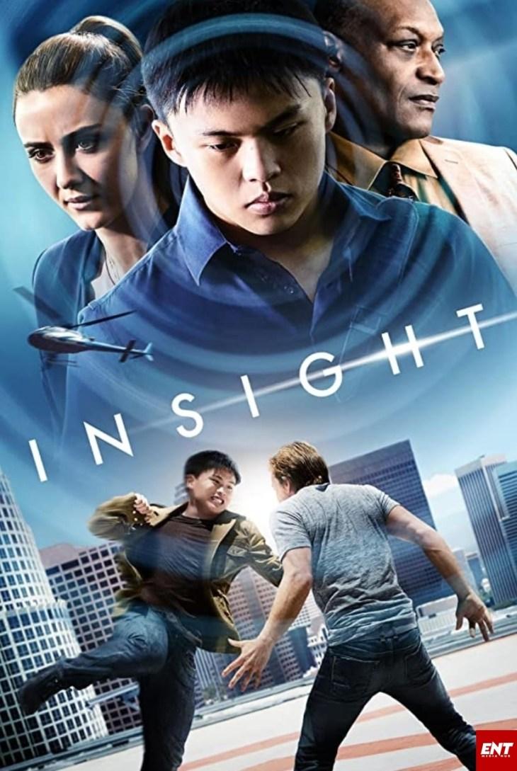 MOVIE : Insight (2021)