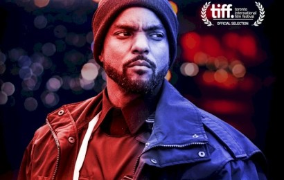 MOVIE : Black Cop (2017)