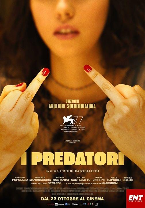MOVIE : The Predators (2020)