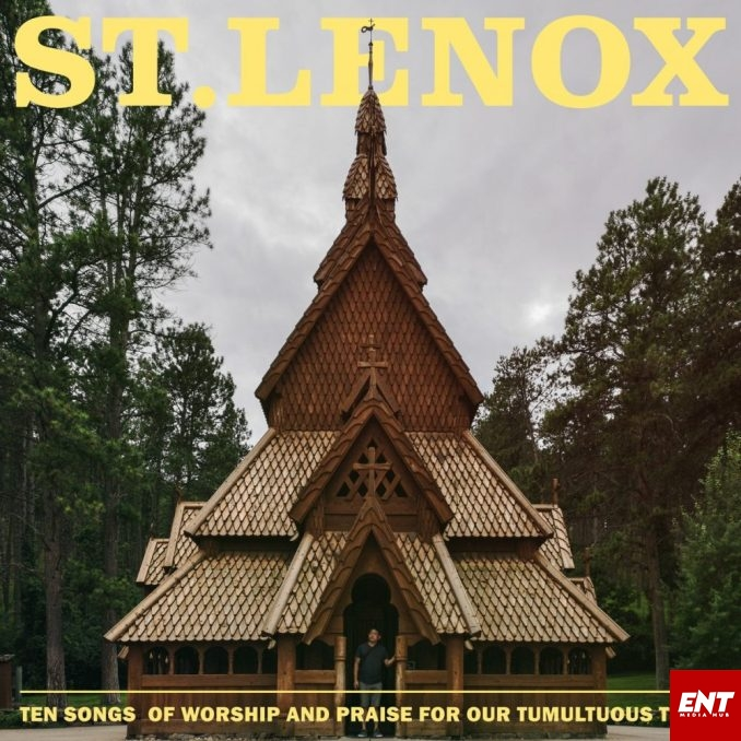 MP3: St. Lenox – Deliverance