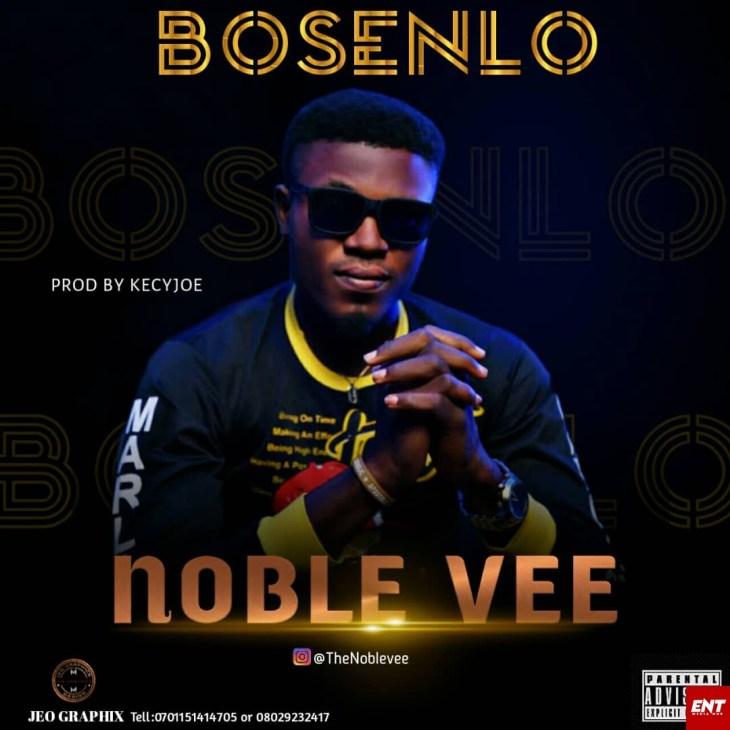 Noble Vee - Bosenlo
