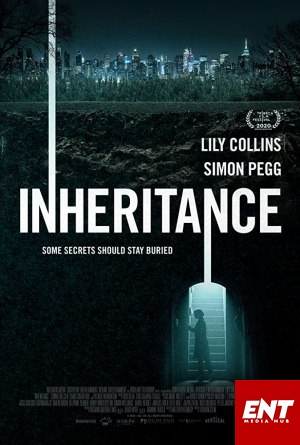 MOVIE : The Inheritance (2020)