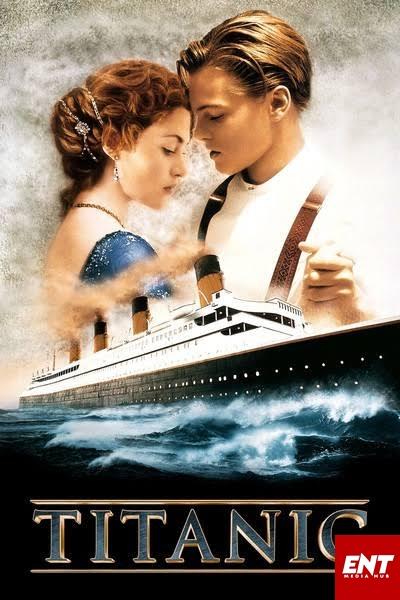 MOVIE : Titanic (1997)