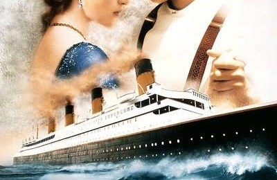 MOVIE : Titanic (1997)