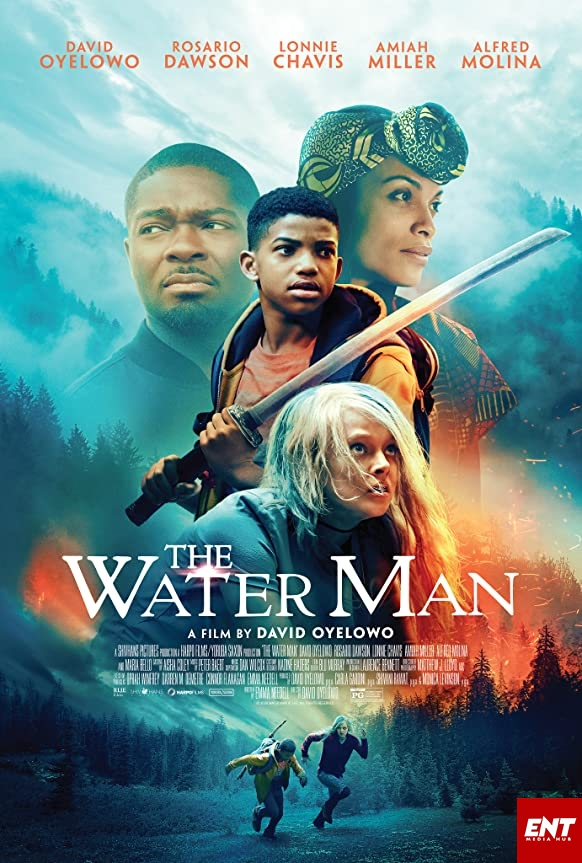 MOVIE : The Water Man (2020)