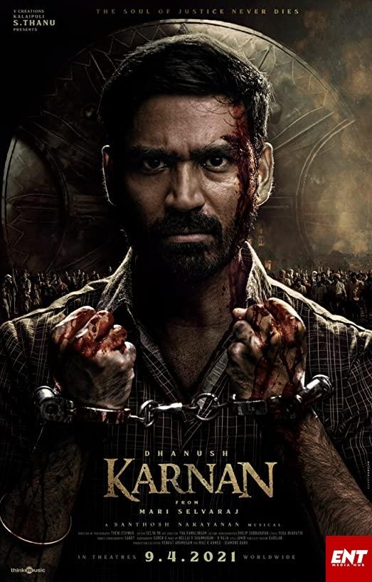 MOVIE : Karnan (2021)