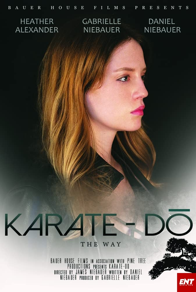 MOVIE : Karate Do (2019)