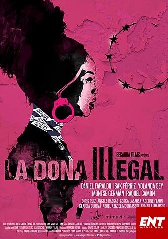 MOVIE : Illegal Woman (2020)