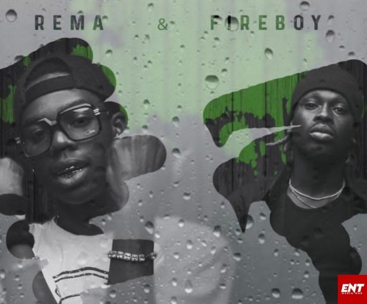 Rema x Fireboy DML - Big News