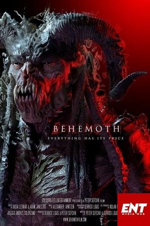 MOVIE : Behemoth (2020)