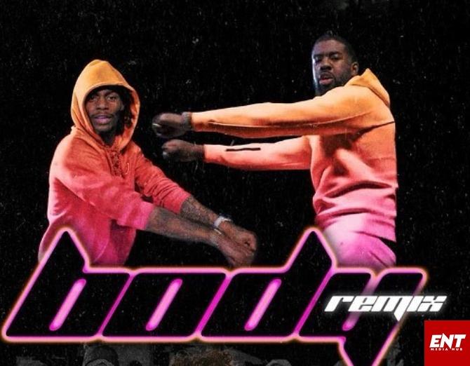 Tion Wayne & Russ Millions – Body (Remix) Ft. Arrdee