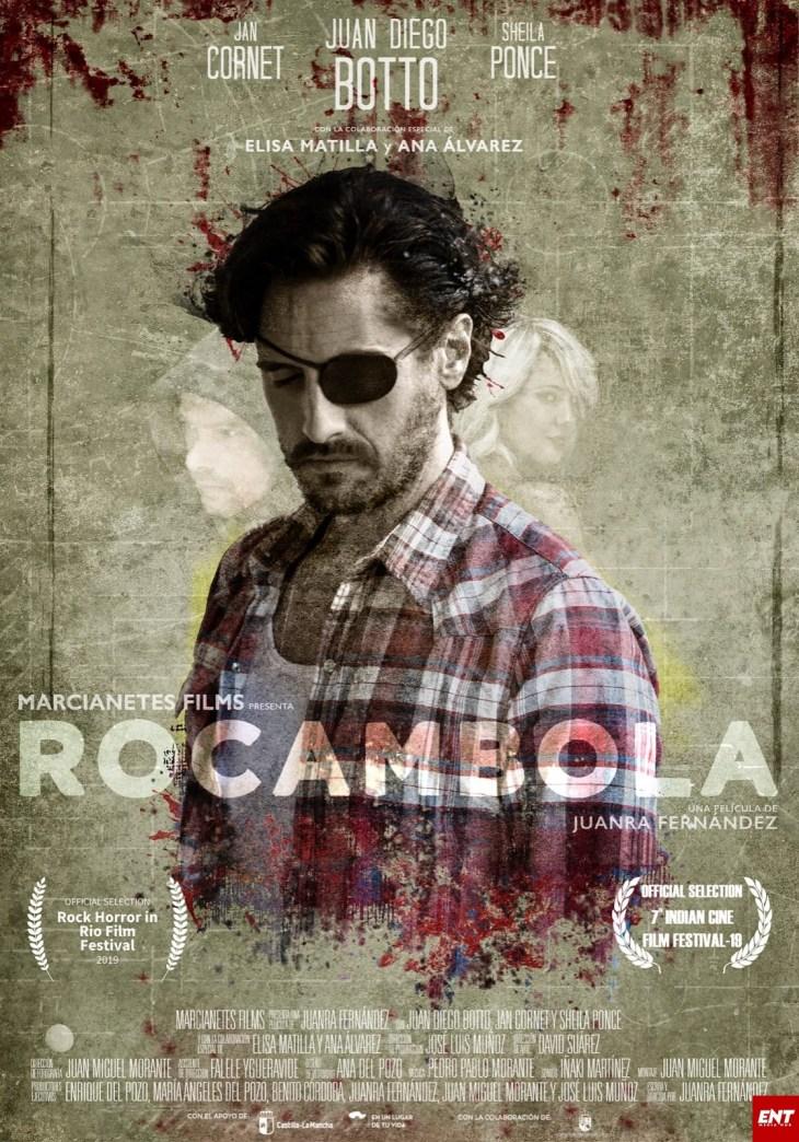 MOVIE : Rocambola (2020)