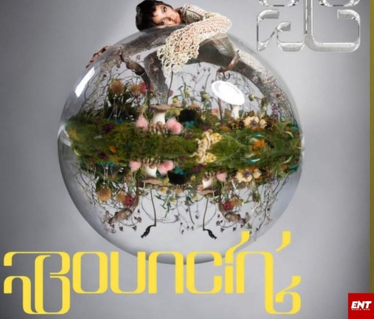 Tinashe – Bouncin