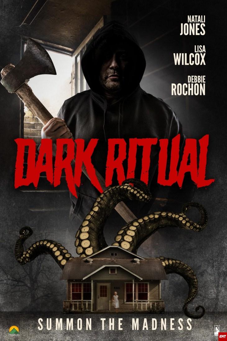 MOVIE : Dark Ritual (2021)
