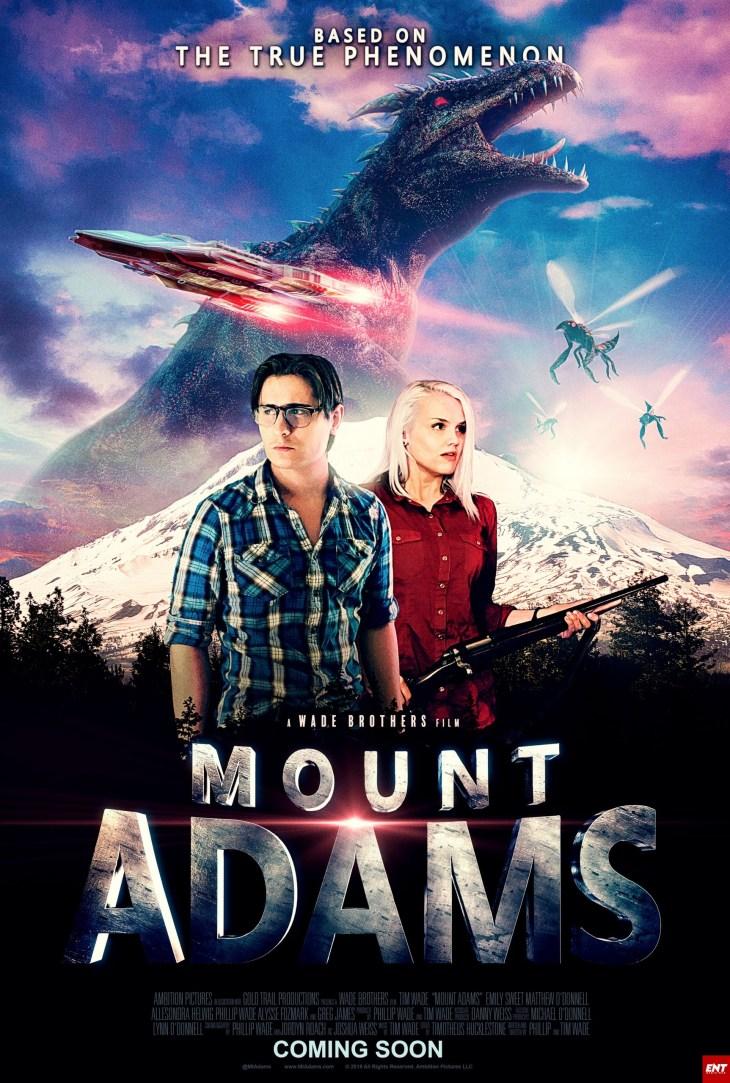 MOVIE : Mount Adams (2021)