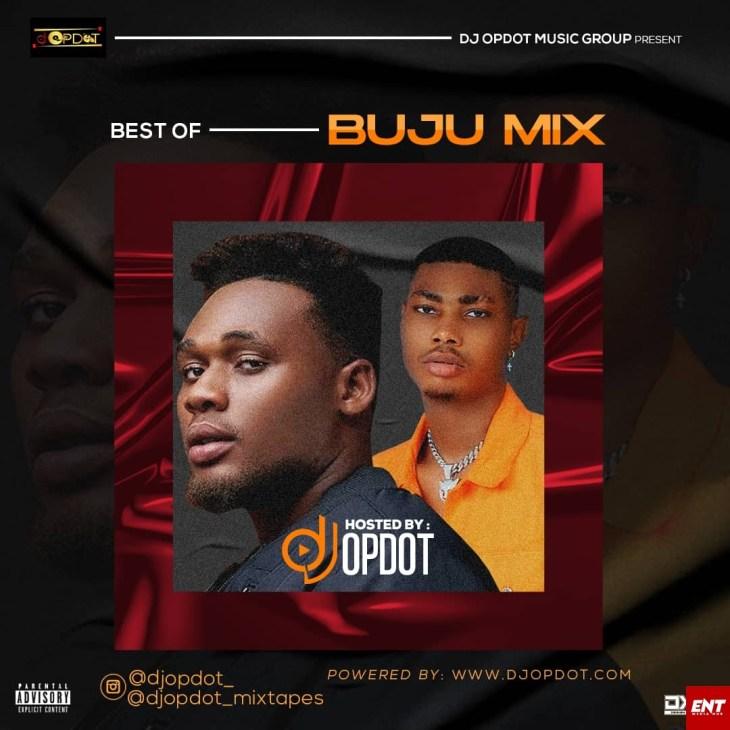 Best Of Buju Mix 2021