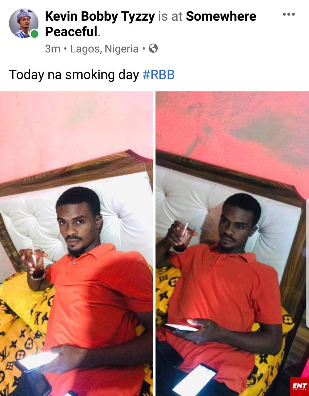 TycoonHP world smoking day