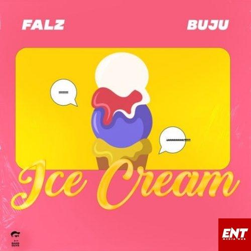 Falz Ft. Buju – Ice Cream