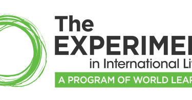 Application For The Experiment Digital Programme 2019 Is Ongoingfor Young Leaders (Fully-funded)