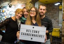 Ashoka-Robert Bosch Stiftung ChangemakerXchange (CXC) Summit Armenia 2019 (Funded)