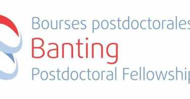 Banting Postdoctoral Fellowships 2019-2020 Study in Canada