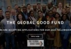Apply For Global Good Fund Fellowship 2020 for Young Social Innovators