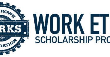 Mike Rowe Scholarship 2019 Application is currently Out!