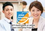 Ministry of Economy, Trade and Industry (METI) Internship Program 2019