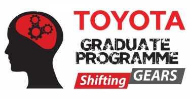 Toyota South Africa Graduate Programme 2020