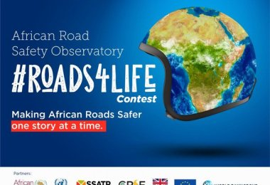 African Road Safety Observatory's Roads4Life Storytelling Contest 2019