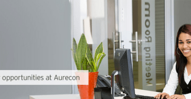 Apply For Aurecon South Africa Bursary Scheme 2019 for South Africans